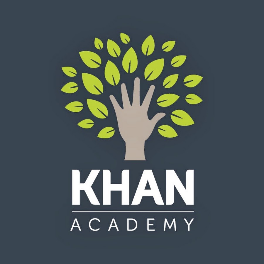 Khan Academy het logo
