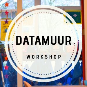 Workshop datamuur