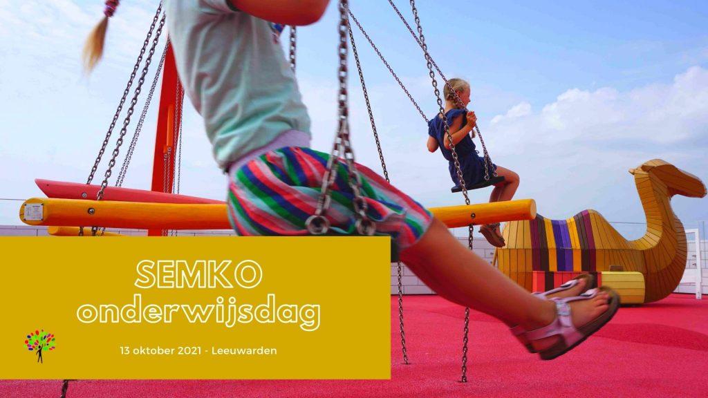 Semko onderwijsdag (evenement)