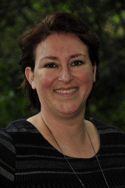 Titia Weistra is adem coach bij Onderwijsbureau Semko
