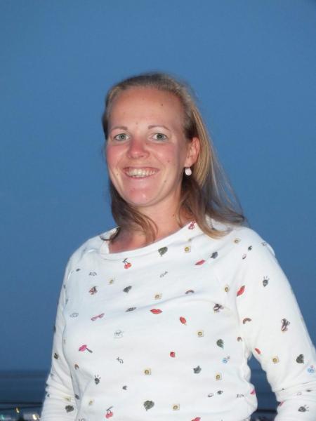 Klaske Meester is leerkracht, schrijver en docent bij onderwijsbureau Semko.