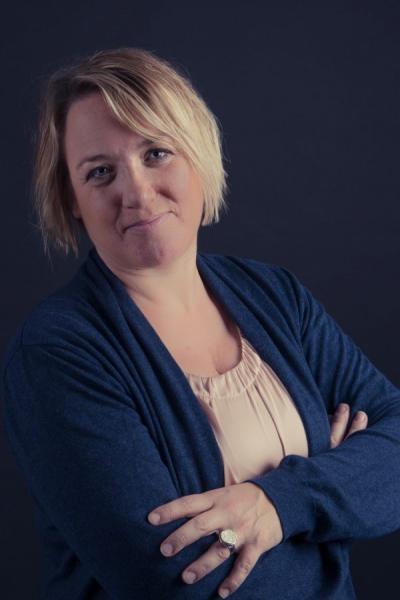 Elise Jager. Elis is kindercoach en geeft bijles in Balk.