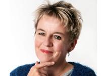 Ingrid van Damme is journalist en coacht directeuren bij het maken van teksten.
