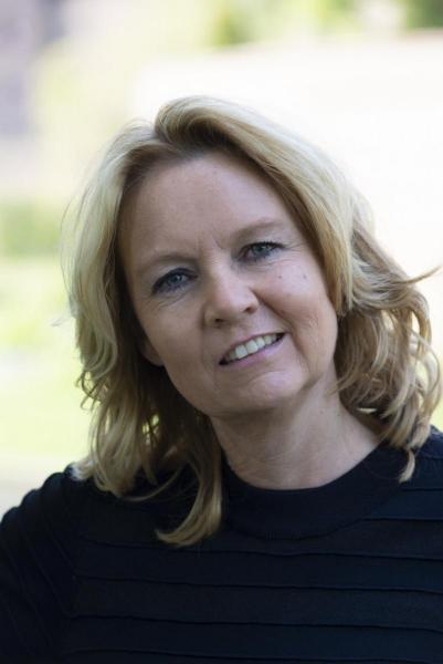 Karin Grijff-Lutgendorff gaat aan de slag met luchtvaart. Fasten your seatbelt!