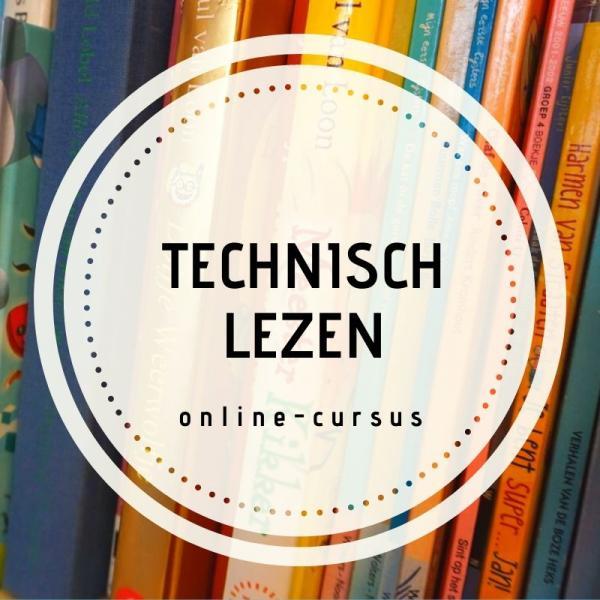 Master Class Technisch lezen