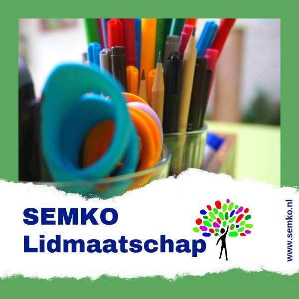 Lid worden van Semko?