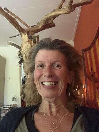 Janny van Reenen is leerkracht met als specialiteit drama