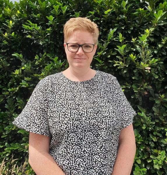 Gerda Schokker
