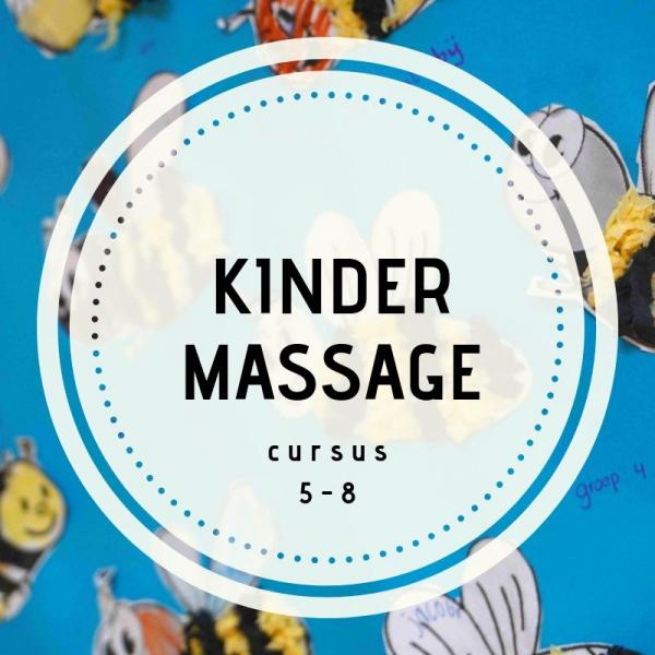 Cursus Kindermassage 5-8