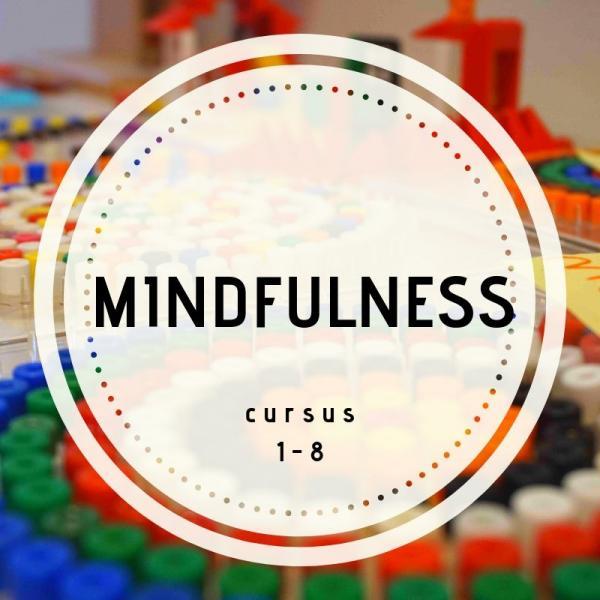 Cursus Mindfulness 1-8