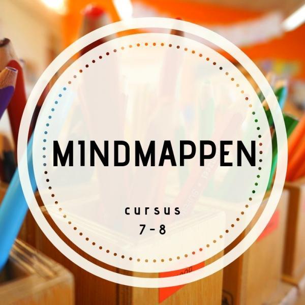 Cursus Mindmappen 7-8