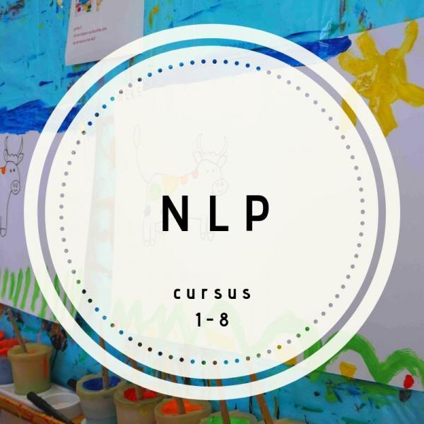 Cursus NLP 1-8