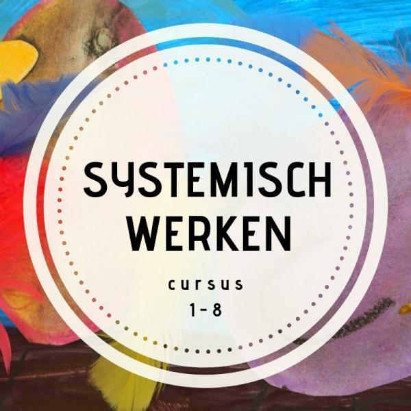 Cursus Systemsich werken 1-8