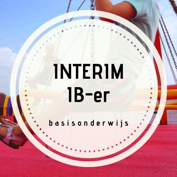 Interim IB-er