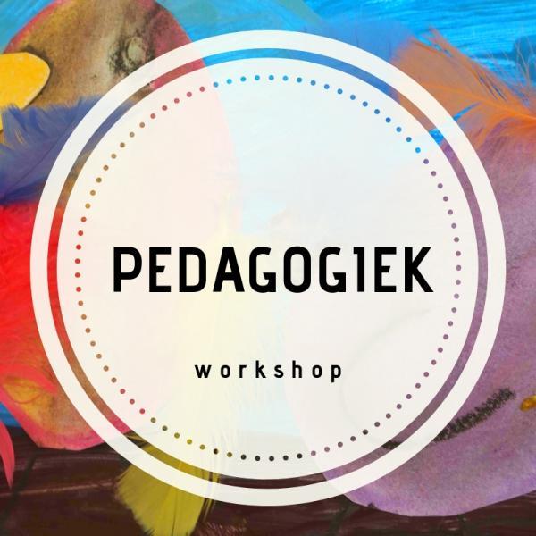 Workshops pedagogiek