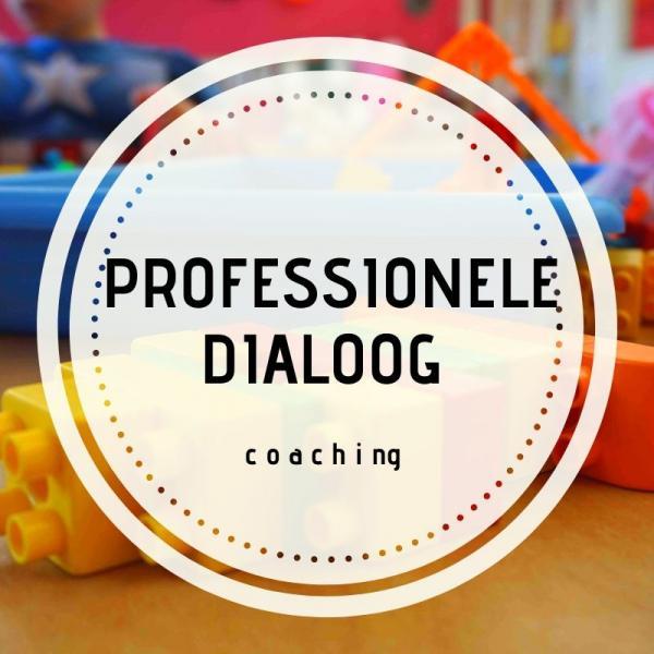 Knop Coaching Professionele dialoog