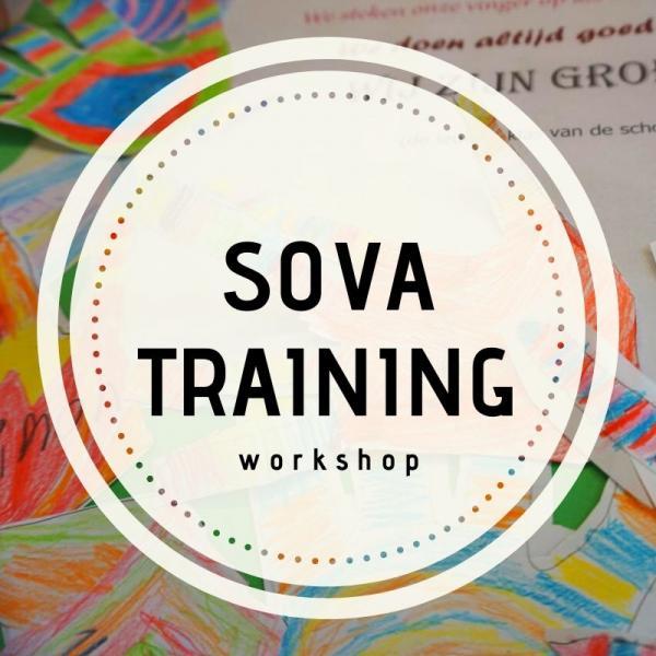 SOVA-training hooggevoeligheid