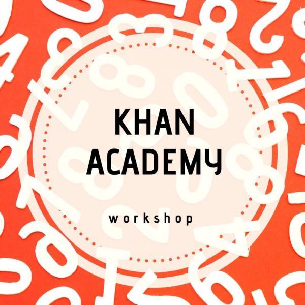 Khan Academy voor kinderen
