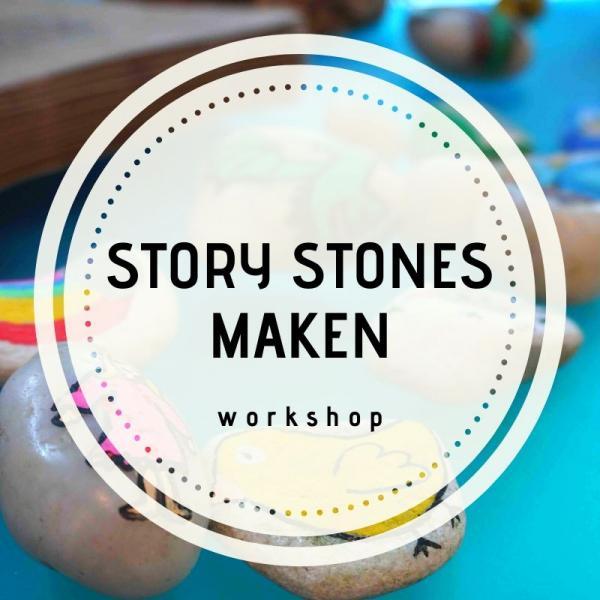 Story stones maken