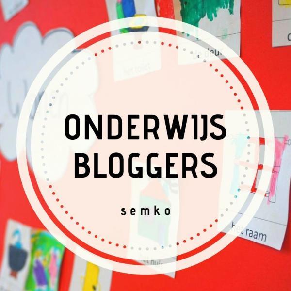 Onderwijsbloggers