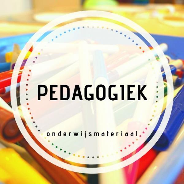 Pedagogiek