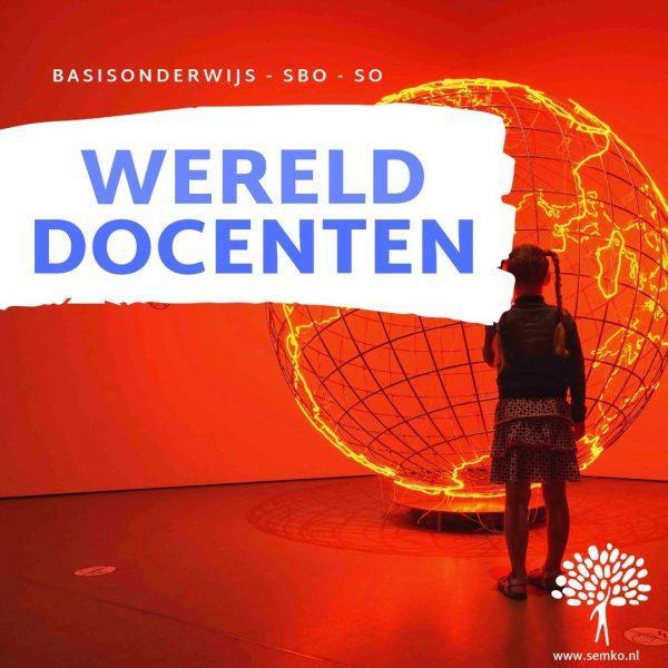 Werelddocenten