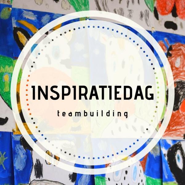 Teambuilding inspiratiedag