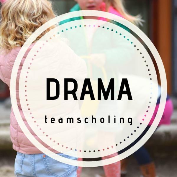 Teamscholing drama