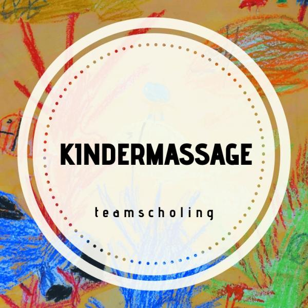 Teamscholing kindermassage