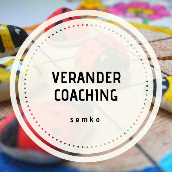 Verandercoaching