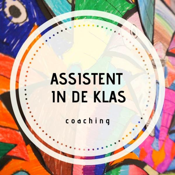 Coaching - assistent