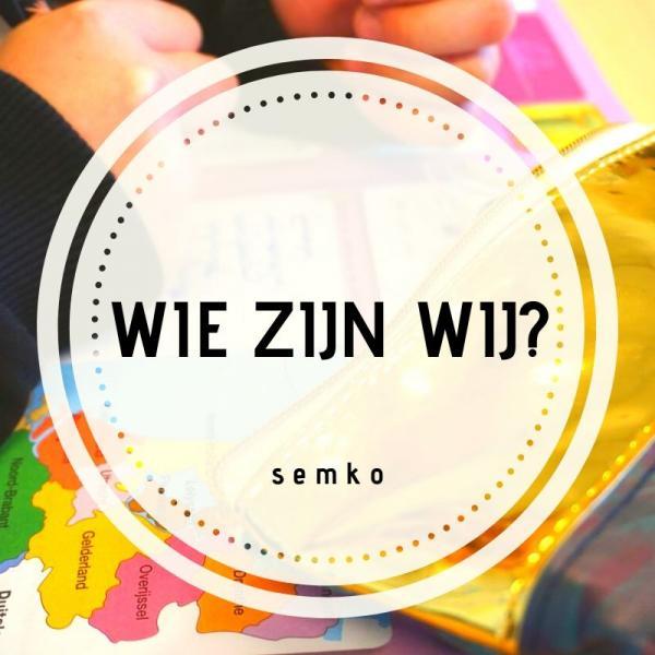 Wie zijn wij?