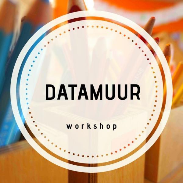 Workshop Datamuur