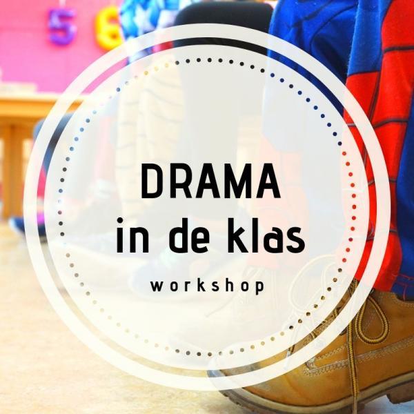 Workshop Drama