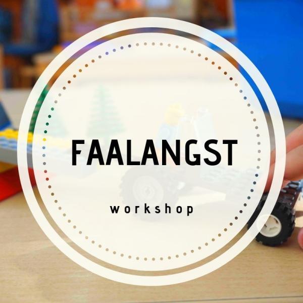 Workshop Faalangst