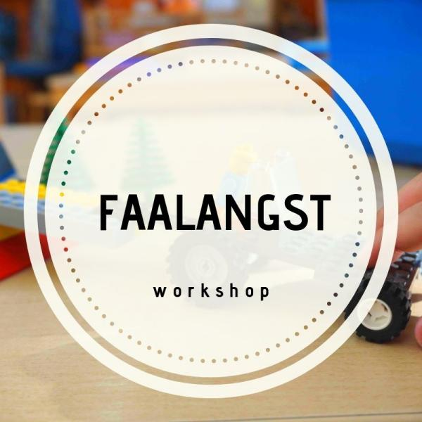 Workshop Faalangst