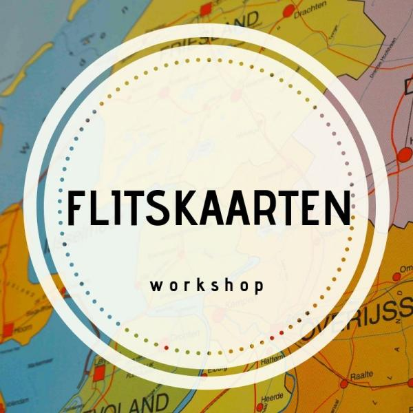 Workshop Flitskaarten