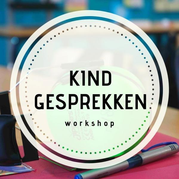Workshop Kindgesprekken