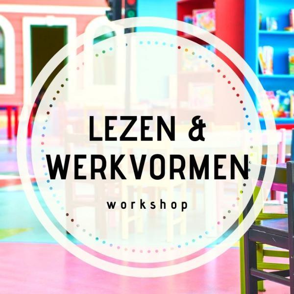 Workshop Lezen en Werkvormen