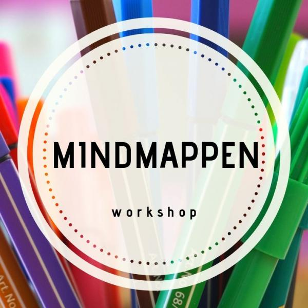 Workshop Mindmappen