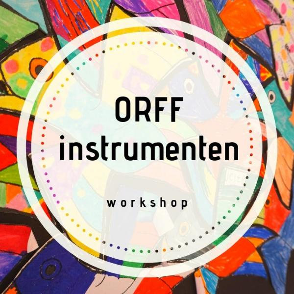 Workshop ORFF
