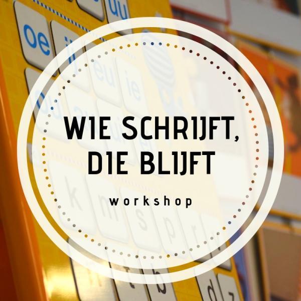 Workshop taal