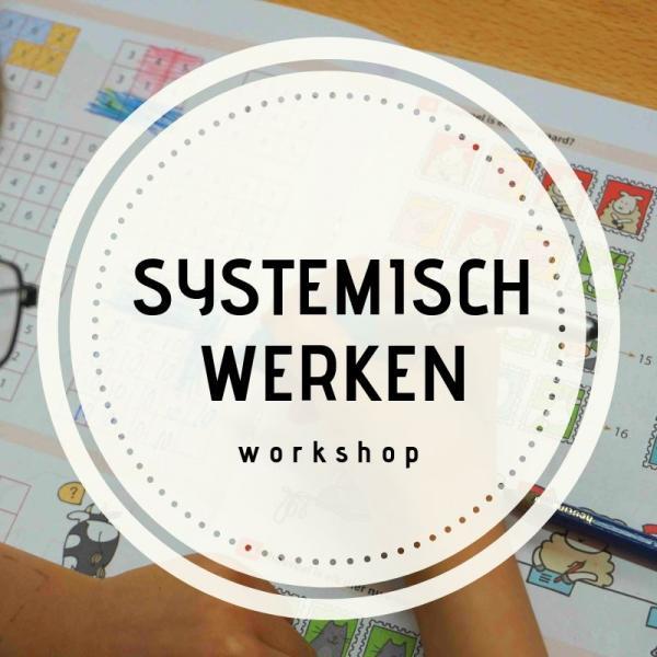 Workshop Systemsich werken