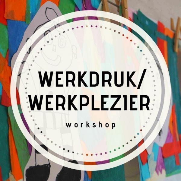 Workshop Werkdruk