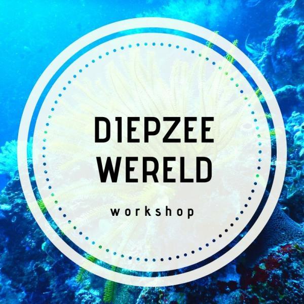 Diepzee wereld