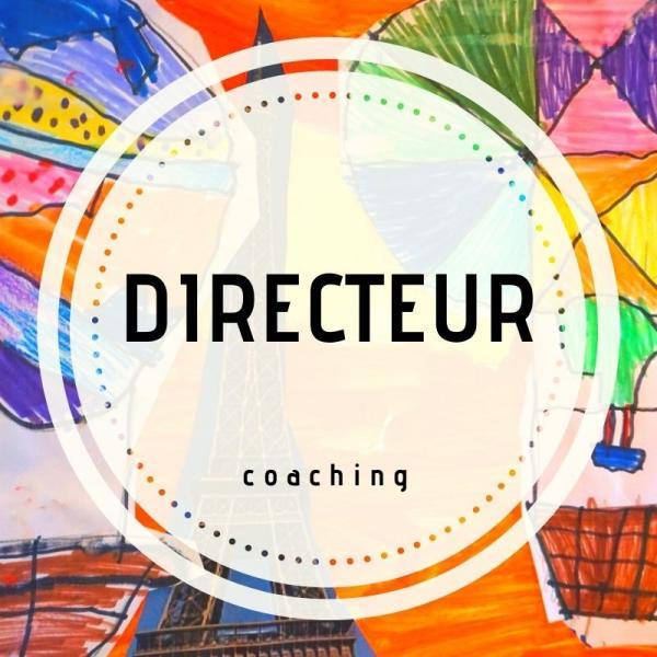 coaching directeur