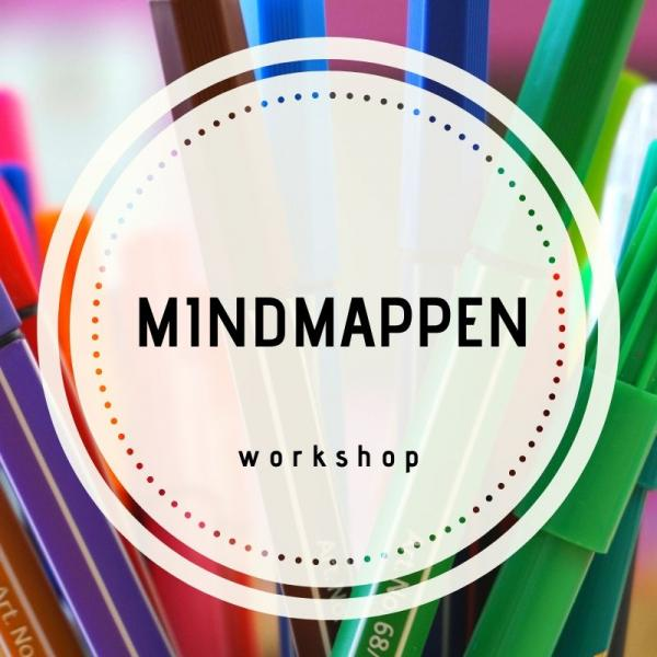Workshop mindmappen in de klas